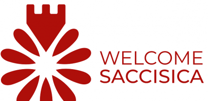 logo welcome saccisica